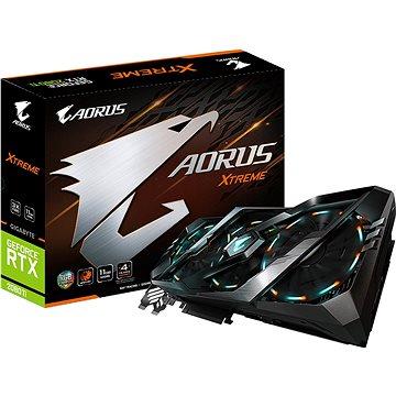 GIGABYTE GeForce RTX 2080Ti AORUS EXTREME 11G (GV-N208TAORUS X-11GC)