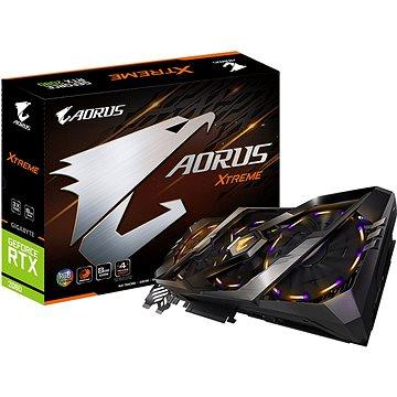 GIGABYTE GeForce RTX 2080 AORUS EXTREME 8GB (GV-N2080AORUS X-8GC)