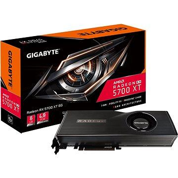 GIGABYTE Radeon RX 5700 XT 8G (GV-R57XT-8GD-B)