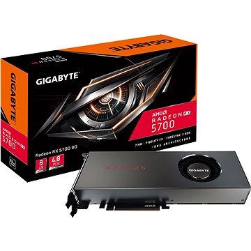 GIGABYTE Radeon RX 5700 8G (GV-R57-8GD-B)