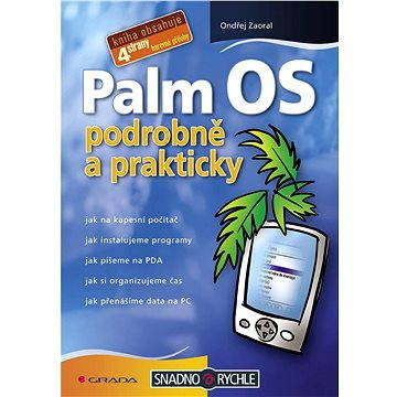 Palm OS (80-247-1647-X)