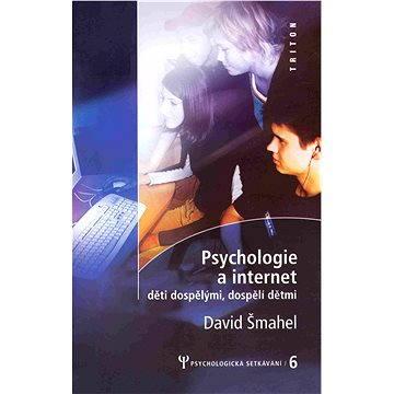 Psychologie a internet (978-80-725-4360-1)