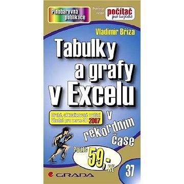 Tabulky a grafy v Excelu (978-80-247-1768-5)