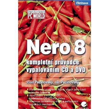 Nero 8 (978-80-247-2524-6)
