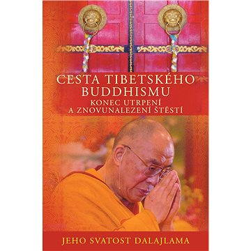 Cesta tibetského buddhismu (978-80-7349-316-5)