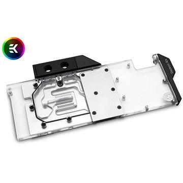 EK Water Blocks EK-Vector Radeon RX 5700/XT RGB - nikl plexi (3831109819371)