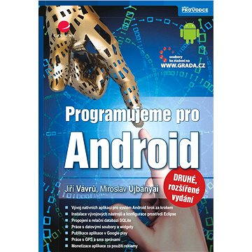 Programujeme pro Android (978-80-247-4863-4)