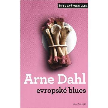 Evropské blues (978-80-204-2762-5)