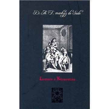 Leonora a Klementina (978-807-207-686-4)