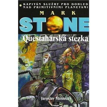 Questaharská stezka (999-00-001-7445-4)
