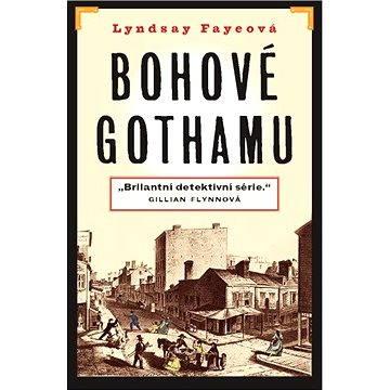 Bohové Gothamu (978-80-743-2481-9)
