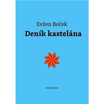 Deník kastelána (978-80-722-7353-9)