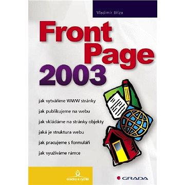 FrontPage 2003 (80-247-1240-7)