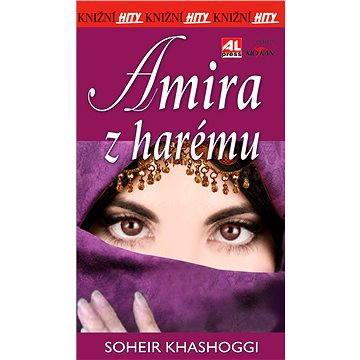 Amira z harému (80-7362-336-6)