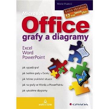 Office - grafy a diagramy (80-247-1189-3)
