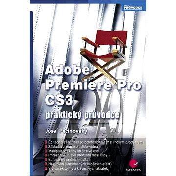 Adobe Premiere Pro CS3 (978-80-247-2779-0)