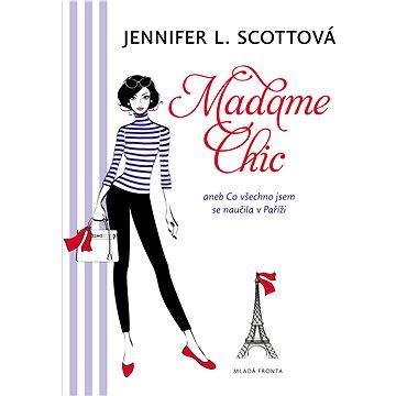 Madame Chic (978-80-204-3136-3)