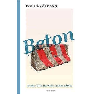 Beton (978-80-204-3474-6)