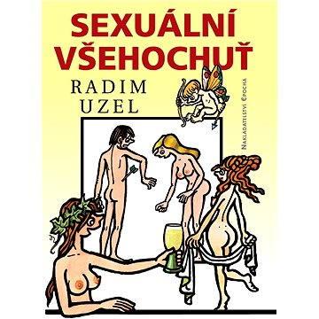 Sexuální všehochuť (978-80-742-5227-3)