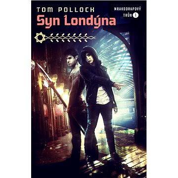 Syn Londýna (978-80-743-2486-4)