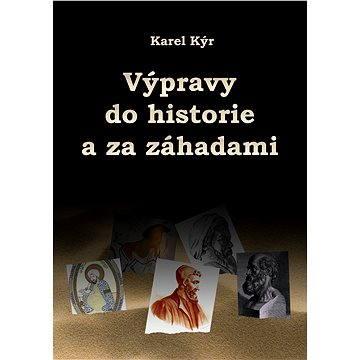 Výpravy do historie a za záhadami (978-80-751-2087-8)