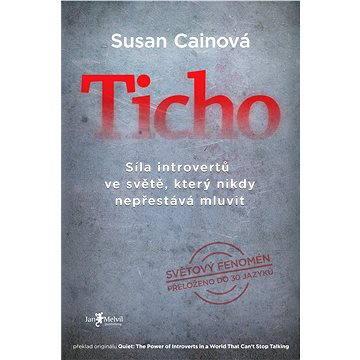 Ticho (978-80-87270-43-1)