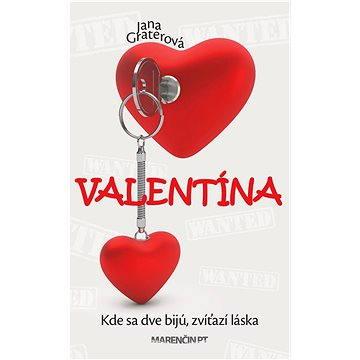 Valentína (978-80-811-4461-5)