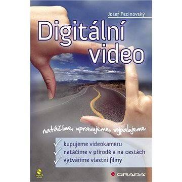 Digitální video (978-80-247-3128-5)