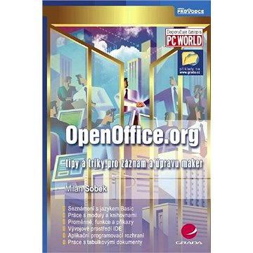 OpenOffice.org (80-247-1374-8)