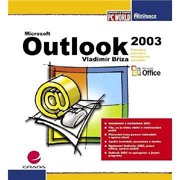 Outlook 2003 (80-247-0789-6)