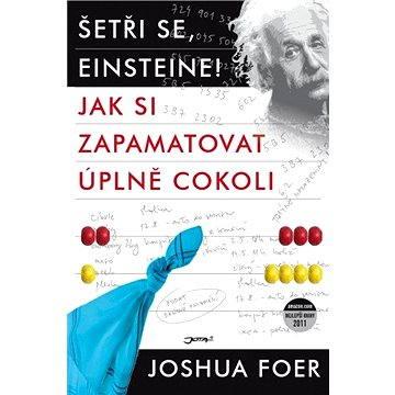 Šetři se, Einsteine! (978-80-746-2009-6)