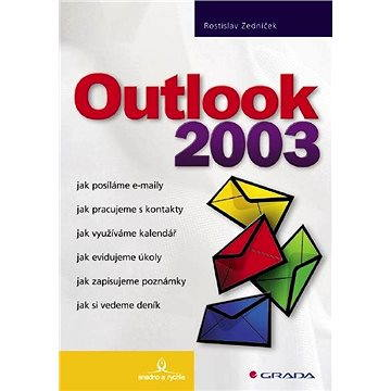 Outlook 2003 (80-247-0701-2)