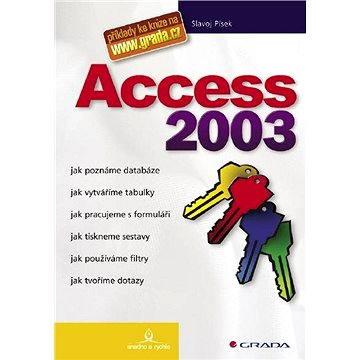 Access 2003 (80-247-0787-X)