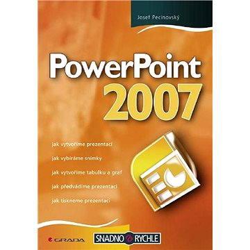 PowerPoint 2007 (978-80-247-1960-3)