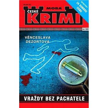 Vraždy bez pachatele (978-80-243-6031-7)