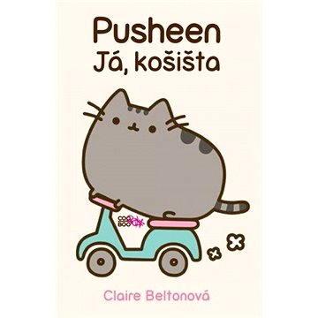 Pusheen - Já, košišta (978-80-744-7695-2)