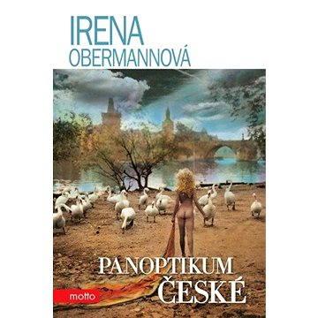 Panoptikum české (978-80-724-6696-2)