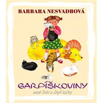 Garpíškoviny (978-80-267-0526-0)