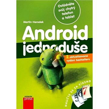 Android Jednoduše (978-80-251-4298-1)