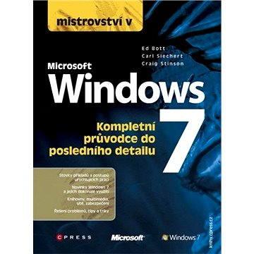 Mistrovství v Microsoft Windows 7 (978-80-251-2817-6)