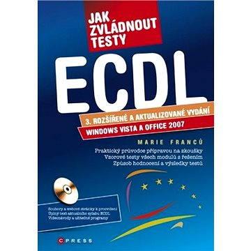 Jak zvládnout testy ECDL (978-80-251-2653-0)