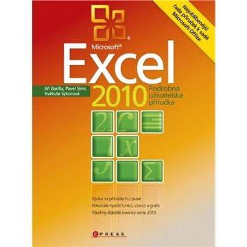 Microsoft Excel 2010 (978-80-251-3922-6)