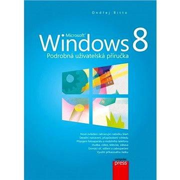 Microsoft Windows 8 (978-80-251-3776-5)