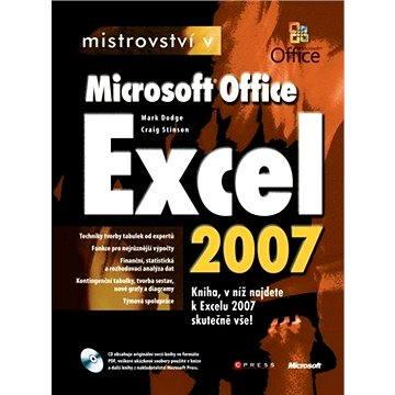 Mistrovství v Microsoft Office Excel 2007 (978-80-251-1980-8)