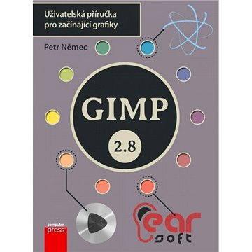 GIMP 2.8 - Uživatelská příručka pro začínající grafiky (978-80-251-3815-1)