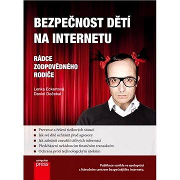 Bezpečnost dětí na Internetu (978-80-251-3804-5)