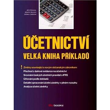 Účetnictví – Velká kniha příkladů (978-80-265-0154-1)