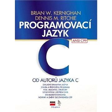 Programovací jazyk C (978-80-251-0897-0)