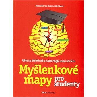 Myšlenkové mapy pro studenty (978-80-265-0267-8)