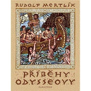 Příběhy Odysseovy (978-80-000-3500-0)